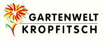 Gartenwelt Kropfitsch – Klagenfurt Logo